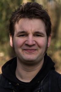 Peter Daum